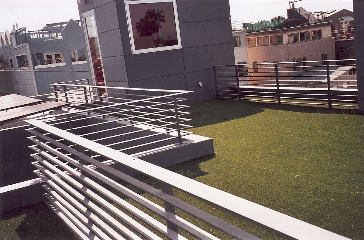 RoofTopHandRails on handrails design ideas